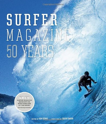 Surfer Magazine: 50 Years