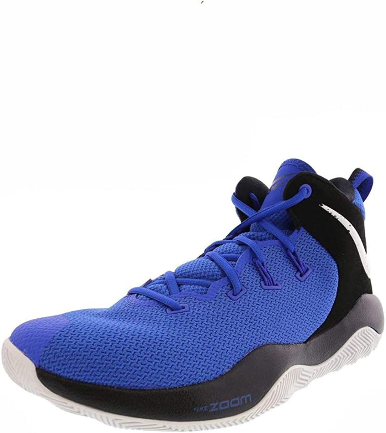 Nike Men's Zoom Cheap super special price Price reduction Rev II Basketball 400 Shoe nkAO5386