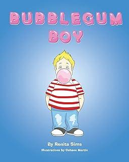 Bubblegum Boy