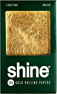 Best shine rolling papers price Reviews
