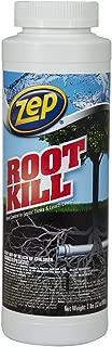 zep inc erk2 Zep, 2 LB, Drain Care Root Kill