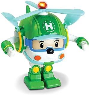 Robocar Poli -Korean Made TV Animation Toy- Helli/Helly (Diecasting/Non-Transformer) by Robocar Poli