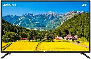 SANSUI Pantalla LED 43 Smart TV Full HD SMX-43P28NF
