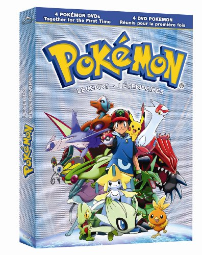 pokemon advanced box set 2 - 9