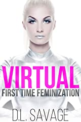 Virtual: First Time Feminization (English Edition) Format Kindle