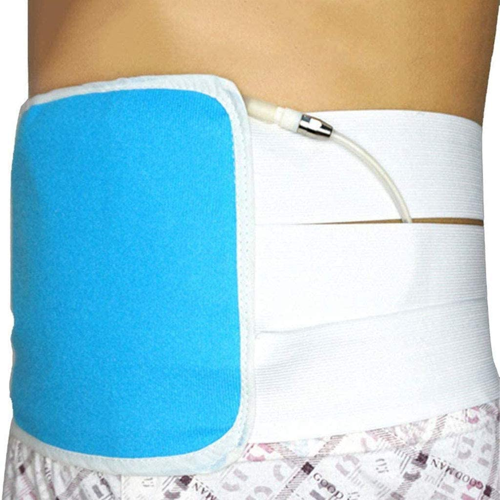 ADAHX 100% 1 year warranty quality warranty Abdominal Dialysis Protection Belt Concea Comfortable and
