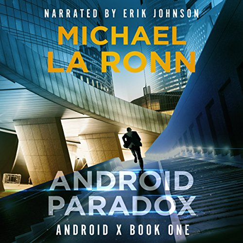 Android Paradox cover art
