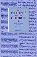 Letters, 1-29 (Fathers of the Church Patristic)