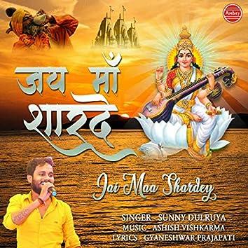 Jai Maa Shardey