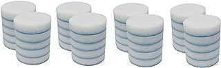 Mr. Clean 240546 Magic Eraser Toilet Scrubber Refill Discs Bundle (4 packs of 10 = 40 Total)