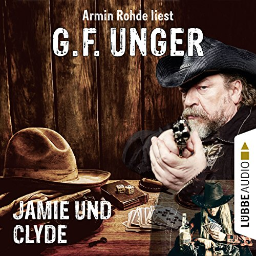 Jamie und Clyde  By  cover art