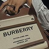 Burberry Bag [Explicit]