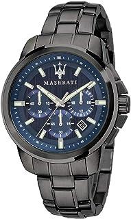 Orologio da uomo, Collezione Successo, movimento al quarzo, cronografo, in acciaio - R8873621005