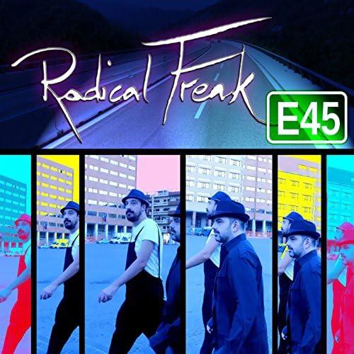 Radical Freak