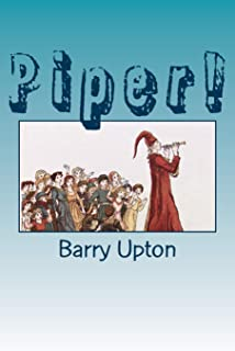 Piper!: A classroom drama based on The Pied Piper of Hamelin