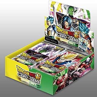 Dragon Ball Z Super Series 2 Union Force TCG Booster Box English - 24 packs