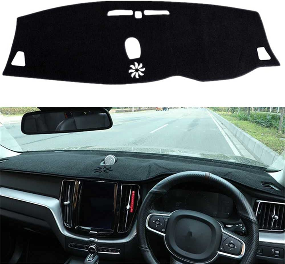 SAXTZDS Car Dashboard Cover New Free service Shipping Pad Carpet Prot Sun Instrument Shade