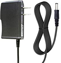 iCreatin 9V AC/DC Power Adapter Compatible with Arduino/Schwinn Bike, Replacement Power Supply Cord for UNO R3 / Elegoo UNO R3 / IEIK UNO R3 / MEGA 2560 R3