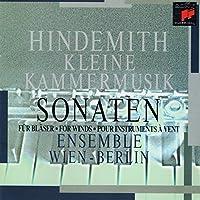 Kleine Kammermusick / Sonatas for Winds