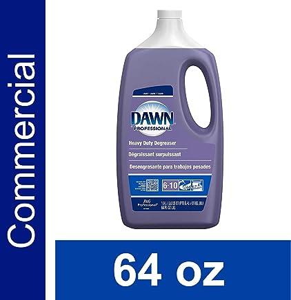 Dawn Professional Heavy Duty Degreaser, 1 Gallon (Case of 3)