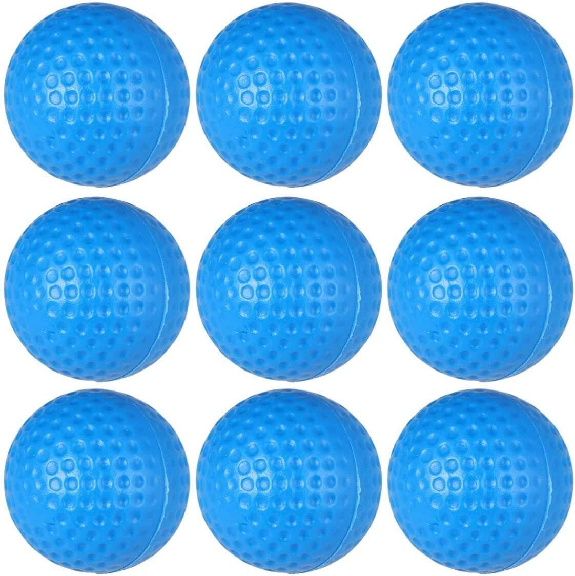 PAOPAOTANG Practice Max 54% OFF Balls Hollow Rare Golf 20pcs