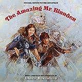 The Amazing Mr. Blunden (Original Soundtrack)