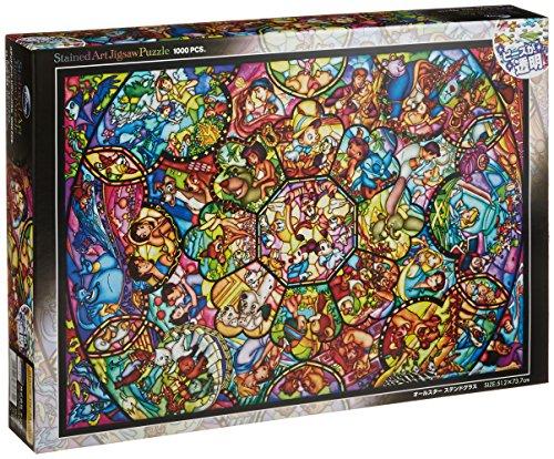 1000 piece puzzles zelda - 6