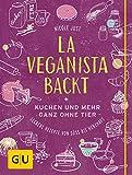 La Veganista backt: Kuchen und mehr ganz ohne Tier –