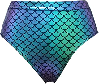 mermaid rave outfit
