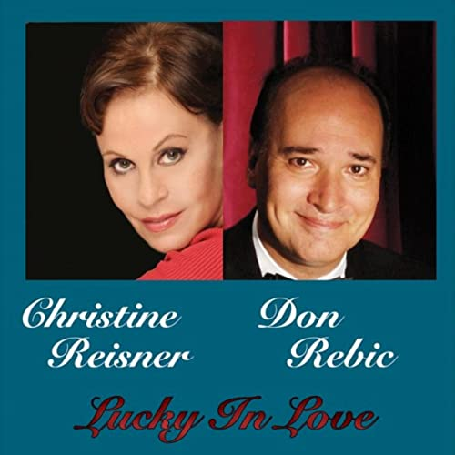 Youre Makin Me Nervous By Christine Reisner Don Rebic On Amazon Music