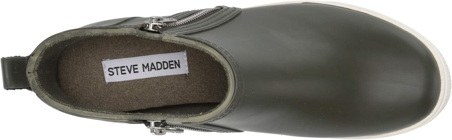Steve Madden Wedgie - RB Rainboot | Women's shoes | 2020 Newest