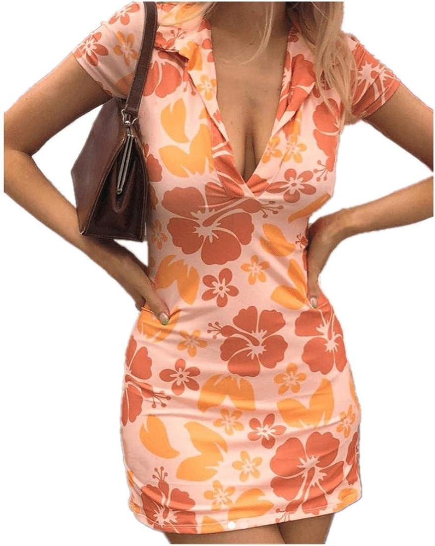 Womens Boho Bohemia Mini Dresses Summer Sexy Sleeveless E-Girls 90s y2k Maxi/Mini Dresses Slim Bodycon Dress Streetwear