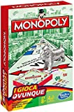 Monopoly Travel