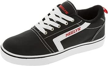 Heelys Men's GR8 Pro Black/White/Red 10 M US
