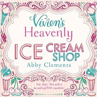 Vivien's Heavenly Ice Cream Shop cover art