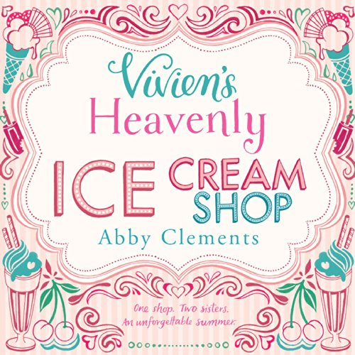 Vivien's Heavenly Ice Cream Shop cover art