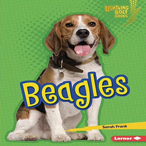 Beagles cover art