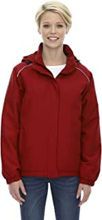 Ash City Core 365 Ladies Brisk Insulated Jacket