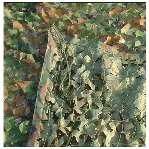 Mountain Camouflage Net Jungle Camouflage Net Outdoor Shade Fotografie Vogel Kijken Camouflage Netto Studie Kamer Bar Restaurant Decoratie Multi-size Optioneel (Maat: 2 * 3m) Carl Artbay Camouflage Cam