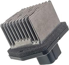 HVAC Blower Motor Control Module Resistor 7802A006 RU691 JA1807 4P1685 Fits Mitsubishi Lancer 2008-2017 Outlander 2007-2013 Outlander Sport RVR 2011-2013