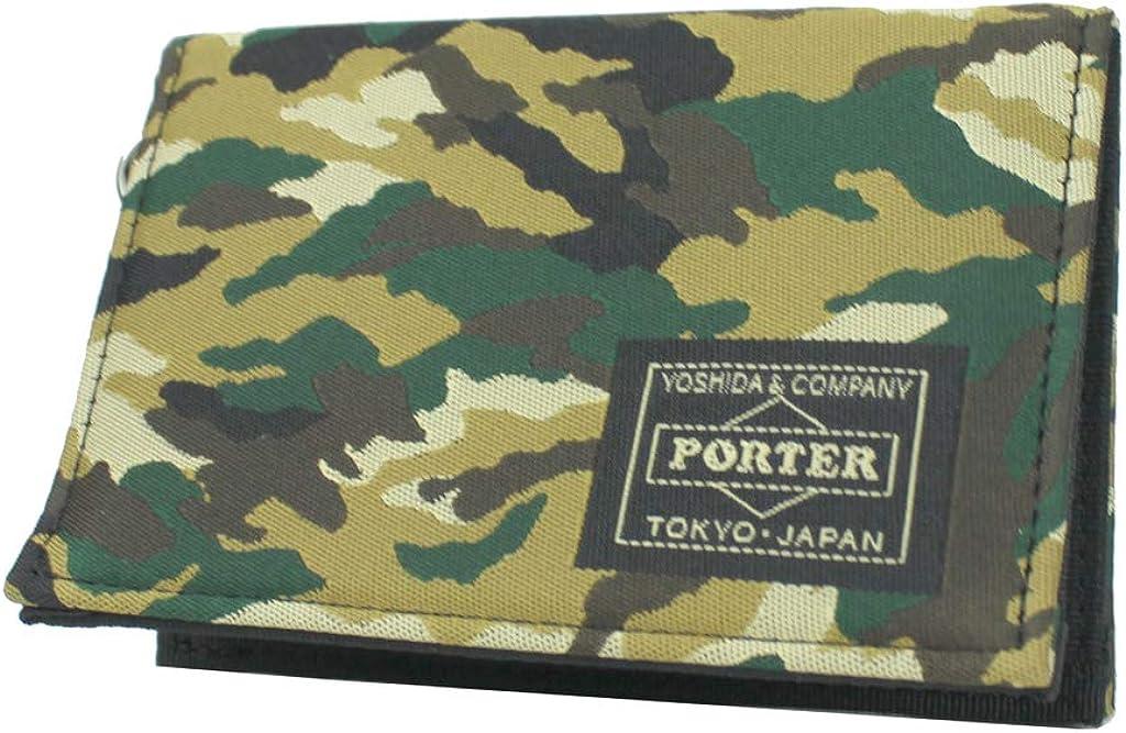 PORTER(ポーター)『GHILLIE PASS CASE』