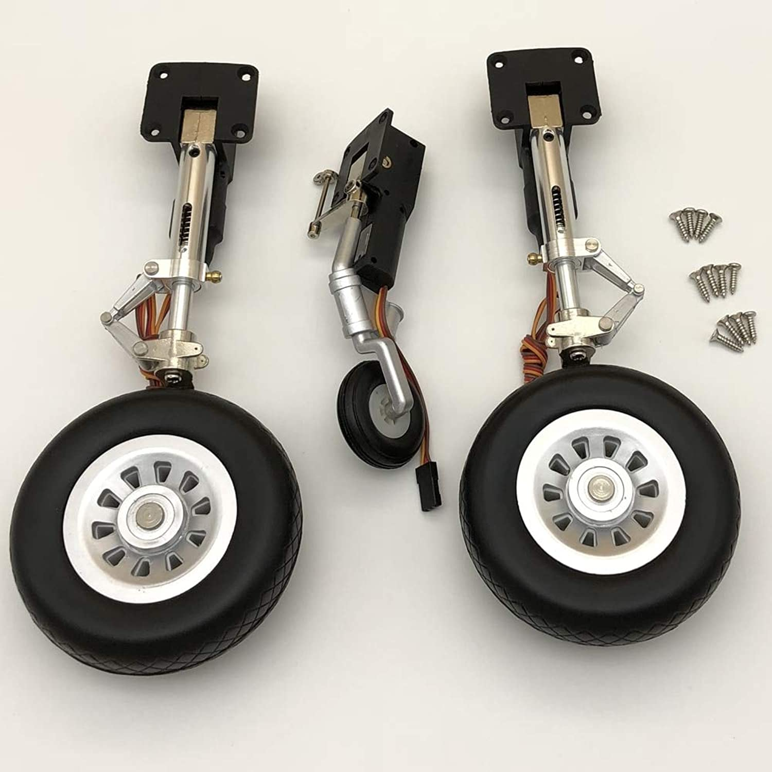 Laliva Electric Retractable Landing Gear for P51