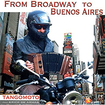 From Broadway To Buenos Aires (Instrumental)