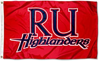 Radford Highlanders RU University Large College Flag