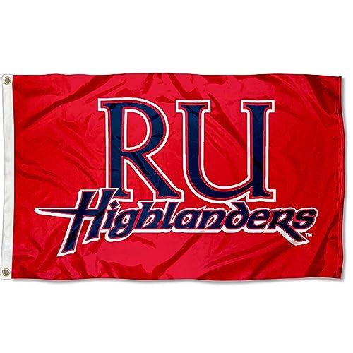 0bdb4875 Radford Highlanders RU University Large College Flag