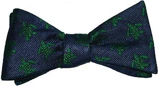 Silk Bow Tie - Woven Silk, Printed Silk, Adult Tie Yourself