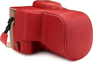 Suchergebnis Auf Für Canon Eos M50 Kompaktkamera Taschen Kamera Taschen Elektronik Foto
