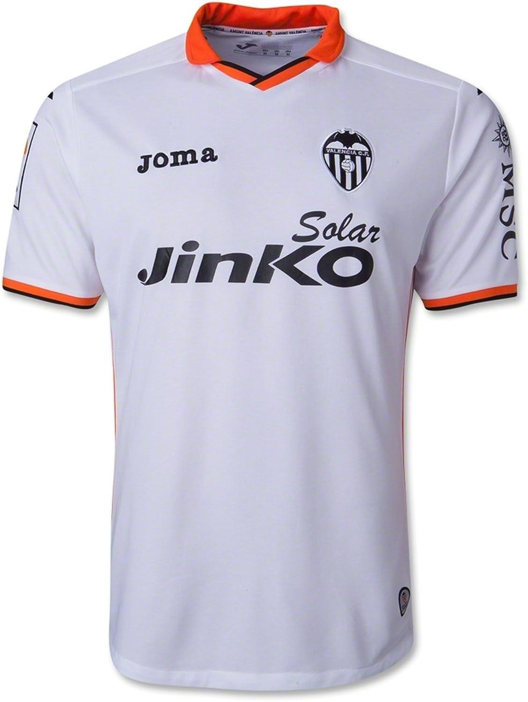 Joma Valencia C.F. - Fuballtrikot 2013-14