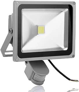 Faro proiettore LED da interni esterni GUELL 1 60W SBP 06105394