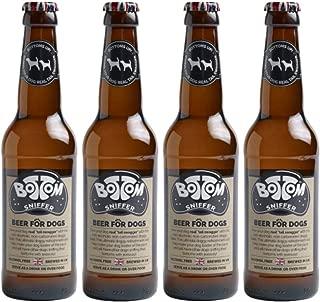 Best dog beer bottom sniffer Reviews